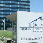 hermes campus