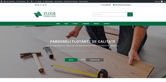 Floor Consulting
